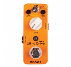 Ultra Drive MKII Distortion