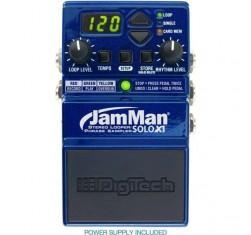 JamMan Solo XT