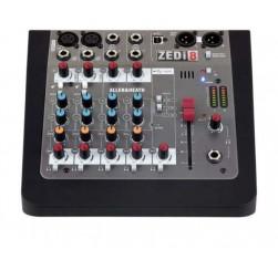 Zed-i8