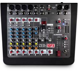 Zed-i10FX