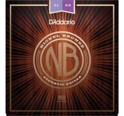 Juego NB1152 Nickel Bronze