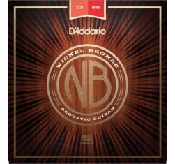 Juego NB1356 Nickel Bronze