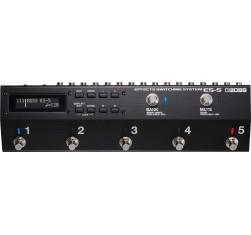 ES-5 Controlador de efectos