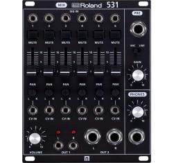 System-500 531 Mix