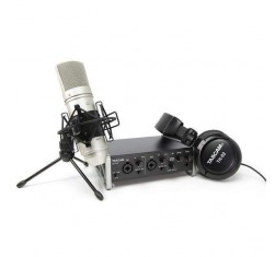 US-2x2TP Pack Recording Home Studio