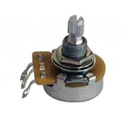 Potenciómetro Tono 500 K Lineal (B)