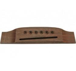 Puente Guitarra Acústica 6 Cuerdas