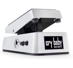 Crybaby 105Q Mini Bass