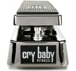 Crybaby JP95 John Petrucci Signature