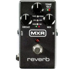 MXR Digital Reverb M-300