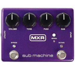 MXR Sub Machine Fuzz M-225