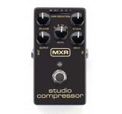 MXR Studio Compressor M-76
