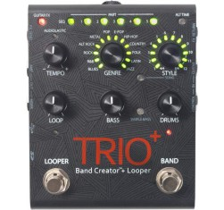 Trio Band+