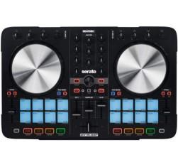 Beatmix 2 MK2 + SERATO INTRO
