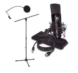 Set Micrófono PODCAST2