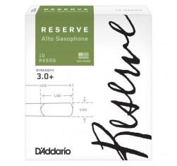 Caja 10 cañas Saxo Alto Reserve Nº3+