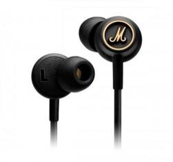 In Ear Eq Gold