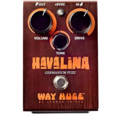 Way Huge WHE-403 Havalina Germanium Fuzz