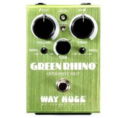 Way Huge WHE-207 Green Rhino MKIV