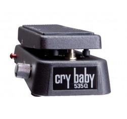 Crybaby 535Q MultiWah Negro