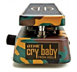 Crybaby DB01 Dimebag Darrell Signature