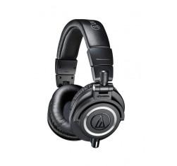 ATH-M50x Black