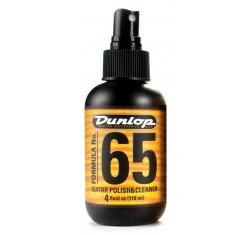 Pulimento en Spray para Guitarra 654