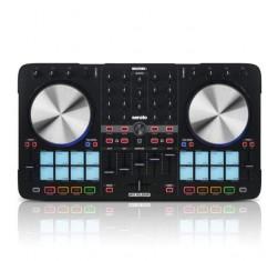 Beatmix 4 MK2 +SERATO INTRO