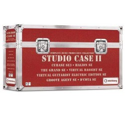 Studio Case II