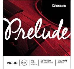 Juego Violin 1/8 Prelude J810 Medium