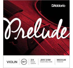 Juego Violin 3/4 Prelude J810 Medium