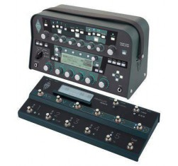 Profiling Amp Head BK + Remote Control