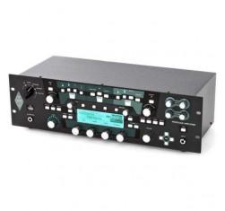 Profiling Amp Rack