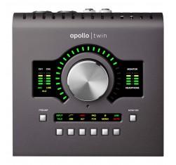 Apollo Twin MKII Duo