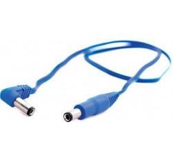 Cable AC Azul 50 cm