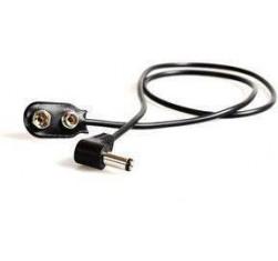 Cable Pila de 9V de 50 cm