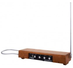 Theremin Etherwave Standard Ash