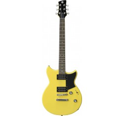 RS320 SYL Stock Yellow