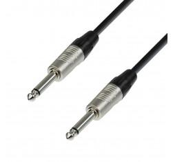 K4IPP0300 Cable jack - jack 3m