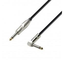 K3IPR0900 Cable Jack - Jack acodado 9m