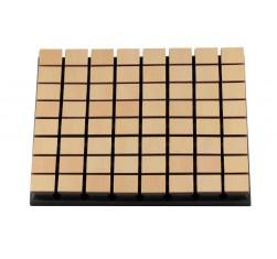 Flexi Wood A50 Light Brown ( Caja 8...