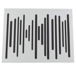 Wavewood White ( Caja 10 Unidades )