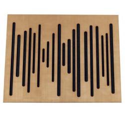 Wavewood Light Brown ( Caja 10...