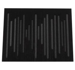Wavewood Wengé ( Caja 10 Unidades )