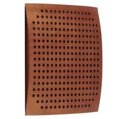 Omega Wood Cherry ( Caja 6 Unidades )