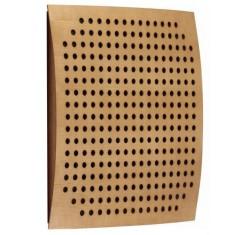 Omega Wood Light Brown ( Caja 6...