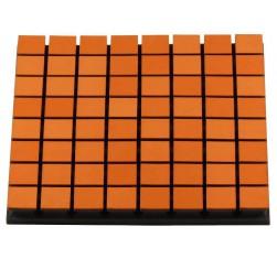 Flexi A50 Pol 116 Orange ( Caja 10...