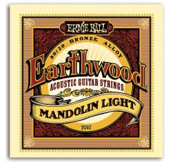 2067 Juego Mandolina Light 9-34...