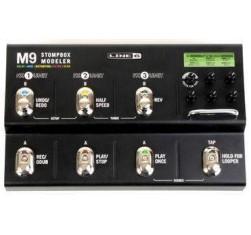 M9 STOMPBOX MODELER