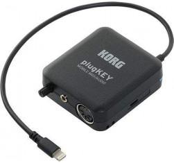 Plugkey Black